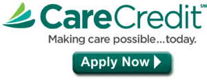 CareCredit Logo Apply Now Logo Button