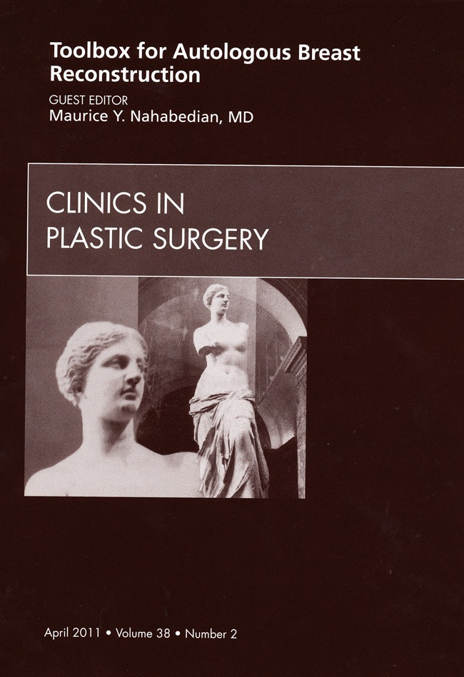 Clinics in Plastic Surgery Book Cover